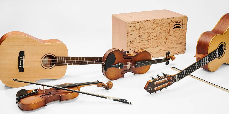 Clang!Zugabe - Musikunterricht für Ihr Kind
